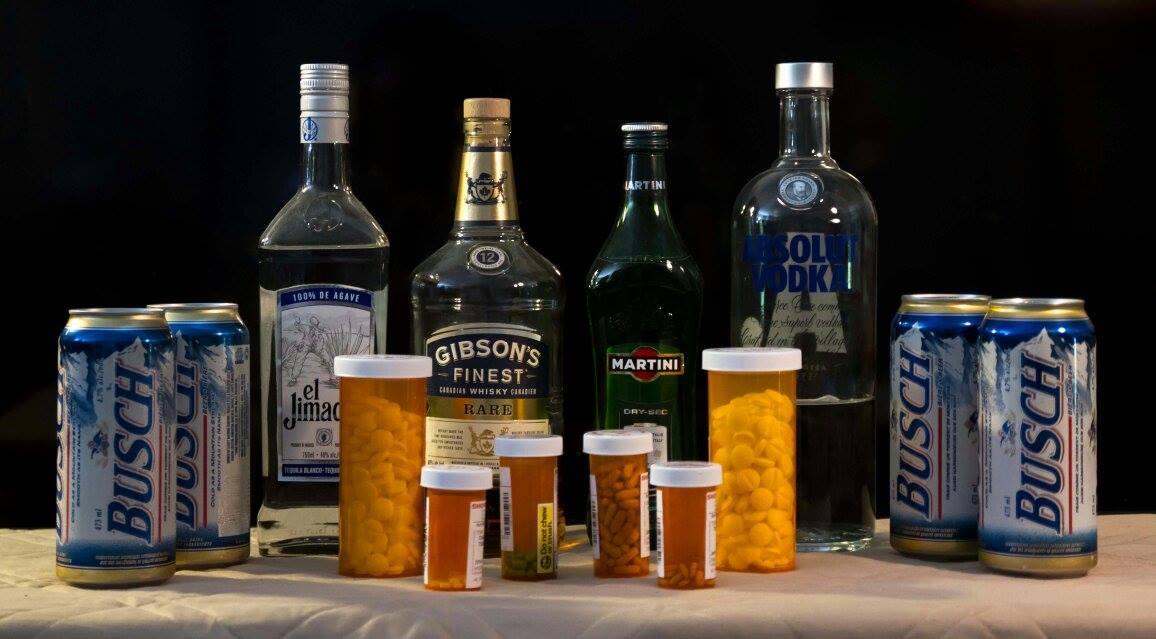 alli orlistat and alcohol